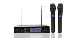 Audibax Missouri 2000 - Rango B microfono inalambrico