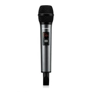 Excelvan K18-V Bluetooth microfono inalambrico