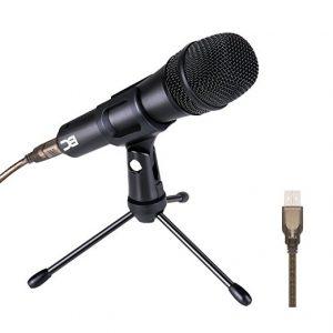 Microfono BC-Master Para PC