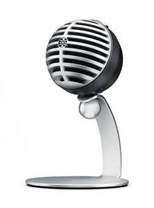 Microfono Shure MV5 Para PC