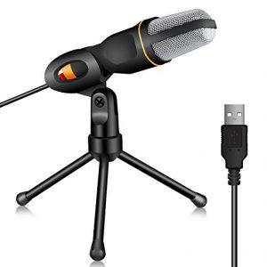 Microfono Tonor TN12326 Para PC