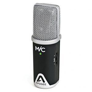 Apogee MiC 96k Microfono para youtube